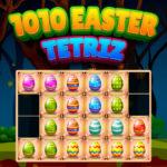 1010 Easter Tetriz