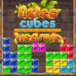 Aztec Cubes Treasure