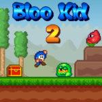 Bloo Kid 2