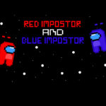 Blue and Red ?mpostor