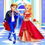Cinderella Prince Charming