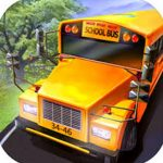 City School Bus Driving