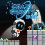 Crazy Gravity Space