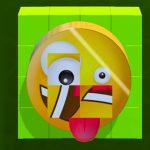 Cube ShapeUp