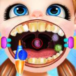 Little Princess Dentist Adventure