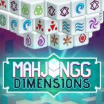 Mahjongg Dimensions 900 seconds