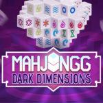 Majongg Dark Dimensions 210 seconds