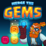 Merge the Gems