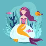 Mermaid Jigsaw
