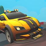 Mini Rally Racing