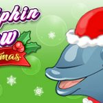 My Dolphin Show Christmas Edition