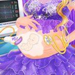 Pregnant Princess Caring