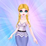 Princess Magic Gradient