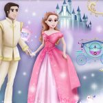 Princess Story Games