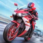 Rocket Bikes Highway Race
