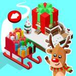 Santa Gift Delivery