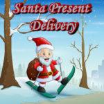 Santa Present Delivery
