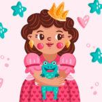 The Frog Prince Jigsaw