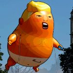 Trump Flying Adventure