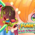 Funny Ear Surgery