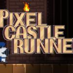 Pixel Castle Runner